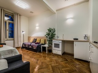 NEW 1 Bedroom APT City Centre, Zagreb
