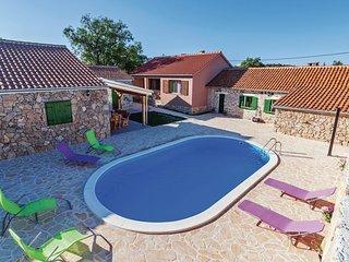 3 bedroom Villa in Podlug, Zadarska Županija, Croatia : ref 5549238
