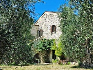 4 bedroom Villa in Palude, Apulia, Italy : ref 5438538