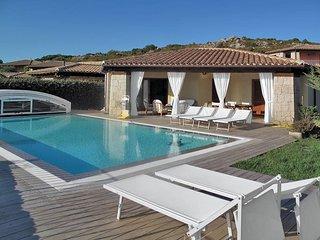3 bedroom Villa in Salina Bamba, Sardinia, Italy : ref 5444858