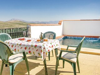 5 bedroom Villa in Castil de Campos, Andalusia, Spain : ref 5550227