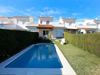 3 bedroom Apartment in Miami Platja, Catalonia, Spain : ref 5514677