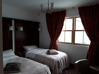 The Nore River House BedRoom 3