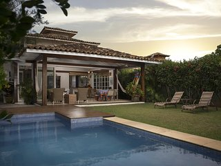 Villa Rincon Beach BZ082