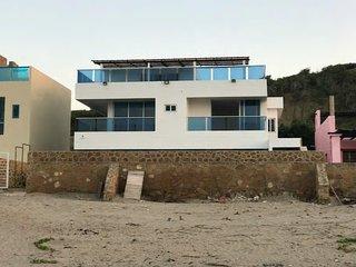 Kitesurf house on the best Colombian spot! ROOM 4