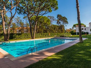 4 bedroom Villa in Calella de Palafrugell, Catalonia, Spain : ref 5312817