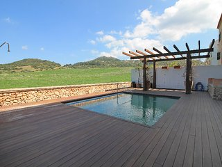 3 bedroom Apartment in Arenal d'en Castell, Balearic Islands, Spain : ref 538905
