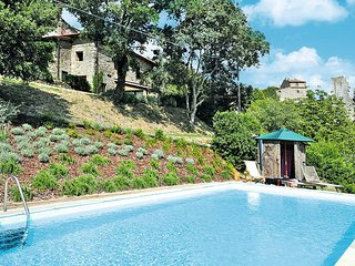 2 bedroom Apartment in Cennina, Tuscany, Italy : ref 5446226