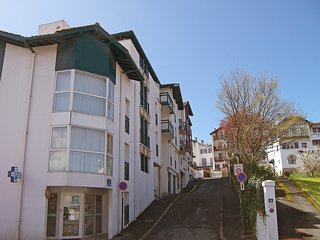 2 bedroom Apartment in Ciboure, Nouvelle-Aquitaine, France : ref 5556245