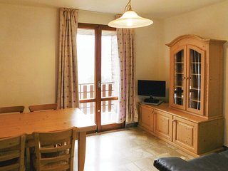 3 bedroom Apartment in Molveno, Trentino-Alto Adige, Italy : ref 5551492