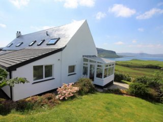 Brae Fasach 2 Bed Self Catering Holiday Let on ground floor