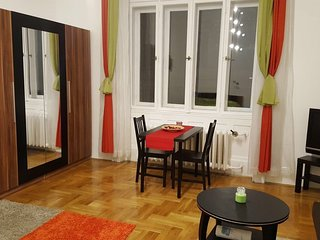 Central Budapest Furnished Apartments
