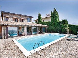 4 bedroom Villa in Stazione Contursi Terme, Campania, Italy : ref 5541206