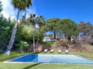 6 bedroom Villa in Sant Antoni de Calonge, Catalonia, Spain : ref 5579545