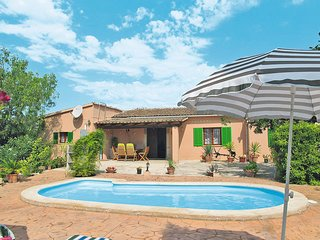 3 bedroom Villa in Binissalem, Balearic Islands, Spain : ref 5441121