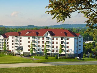 Stay at the Sweetest Place on Earth! Hershey Pennsylvania