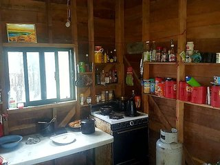 See Belize 3-BR Maya Mountains Adventure Cabin, Cayo District