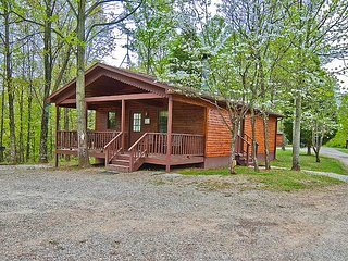 Cabin Fourteen Cozy 2 bedroom