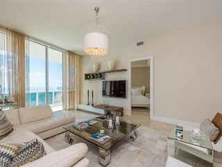 The Sara - Luxury Oceanview 3 BDR