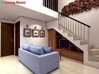 Cozy and Homey Villa at NusaDua Area (Unit 3)