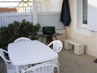Résidence le Lagon Bleu - Maison de type 2 mezzanine avec patio / 4 personnes