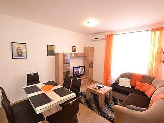 2 bedroom Apartment in Brodarica, Zadarska Županija, Croatia : ref 5028768