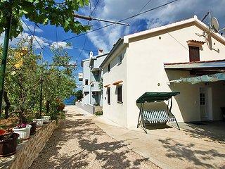 3 bedroom Villa in Ugljan, Zadarska Zupanija, Croatia : ref 5053537