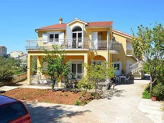 3 bedroom Apartment in Brodarica, Šibensko-Kninska Županija, Croatia : ref 50352