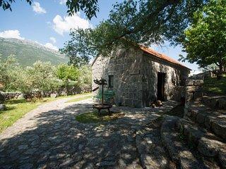 Etno selo Kokorici - Nikola