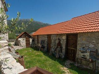 Etno selo Kokorici - Dinko