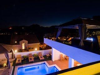 5 bedroom Villa in Mandaljena, Croatia - 5034548