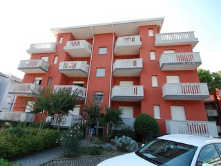 2 bedroom Apartment in Lignano Riviera, Friuli Venezia Giulia, Italy : ref 50280