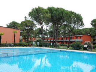 2 bedroom Apartment in Bibione, Veneto, Italy : ref 5054776