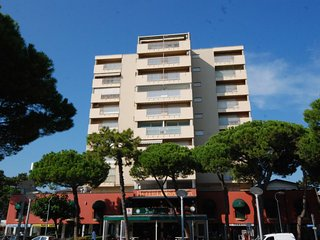 3 bedroom Apartment in Lignano Pineta, Friuli Venezia Giulia, Italy : ref 502963