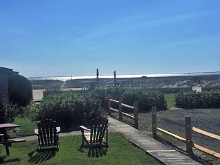 Truro Private Beach WATERFRONT COTTAGE #4
