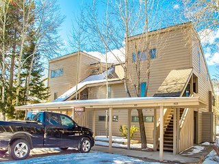 Newly Remodeled Aspens Condo~Free access to Teton Sports Club May through Oct