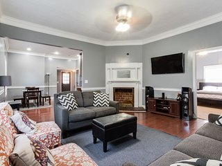 |3 BD House| 10 minutes to DWNTWN