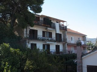 Two bedroom apartment Jelsa (Hvar) (A-5728-a)
