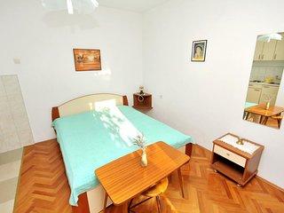 Studio flat Zadar - Diklo, Zadar (AS-5804-a)