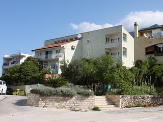 One bedroom apartment Makarska (A-6839-a)