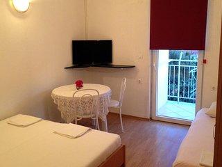 One bedroom apartment Podaca (Makarska) (A-6677-c)