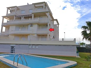 Apartamento en Oliva Nova Golf