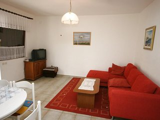 Two bedroom apartment Mandre (Pag) (A-6546-d)