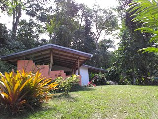 Playa Chiquita between Jungle & Beach Casa del Bosque