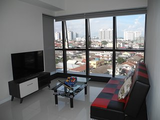Leisure Home Apartment at Petaling Jaya, Selangor