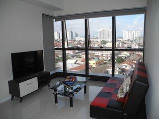 Leisure Home Apartment at Petaling Jaya, Selangor