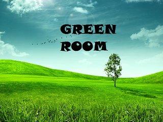 La casa di Pecino - Green Room