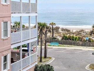 Luxury Living Savannah: Bargains!! South Beach Fun! Ocean Views