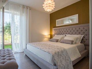 Relaxing Apartment-Toni