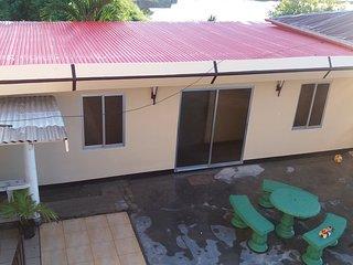 Appartement Jahmil te Nickerie